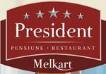 President Deva Logo
